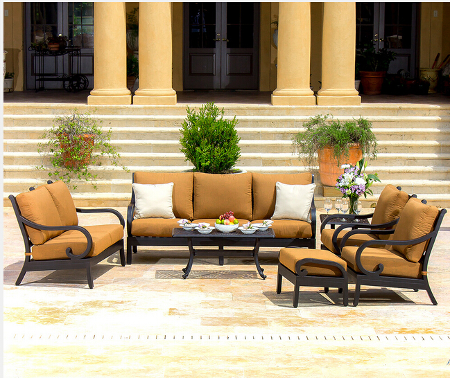 Cast Deep Seating <br>FCO-CA017