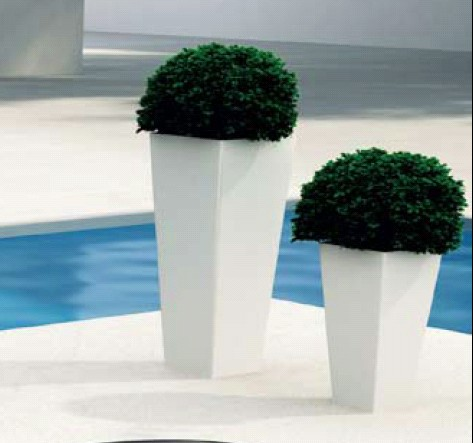 Illuminated Flower Pot FCO-LE017
