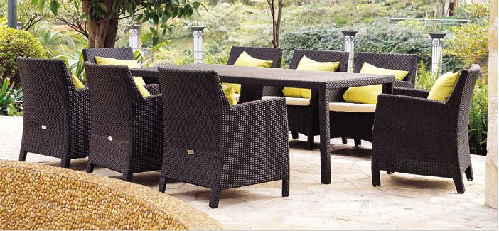 Product Outdoor Rattan Furniture